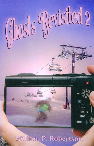 Meet more area specters in 'Ghosts Revisited 2'
