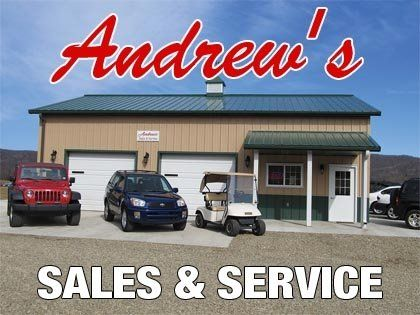 Andrews autos