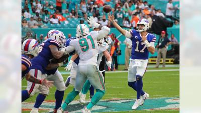 Bills/Dolphins Week 2