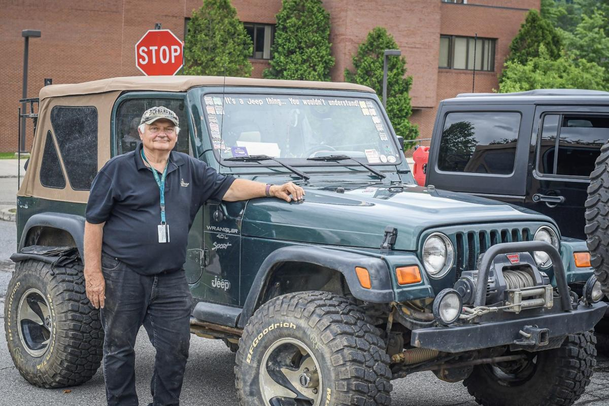 Penn S Woods Jeep Jamboree Tallies 20th Sold Out Year Local