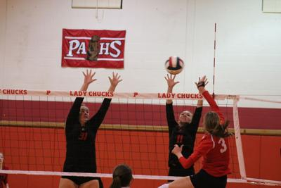 Bradford spikers erase pair of deficits for D9 semis win at Punxsy
