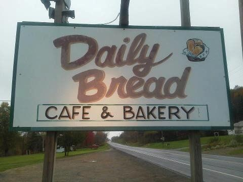 Daily Bread Bakery