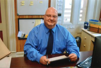 Dickinson serving in new role at Penn State Extension