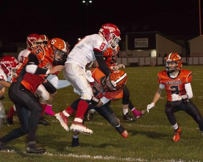 Smethport Defense
