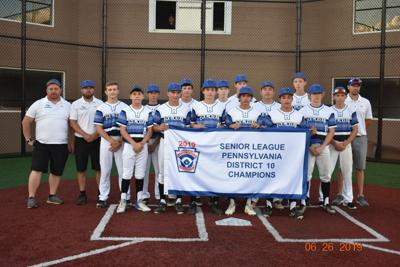 Elk-McKean All-Stars