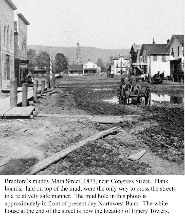 Main Street 1877