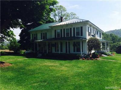 3402 W. Five Mile Rd - Allegany, NY