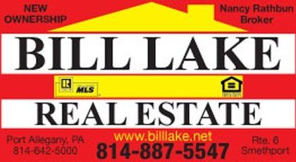 Chosen Acres Realty DBA Bill Lake Real Estate - Image 1