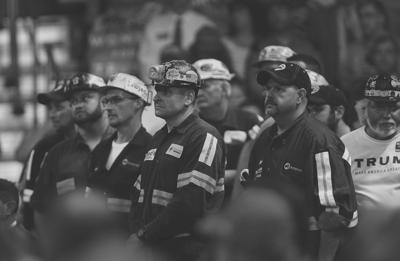 Coalmines relief