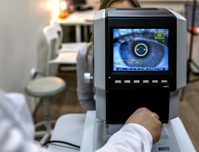 OC Eye Institute