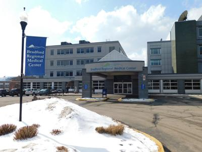 Hospital official says COVID-19 likely here