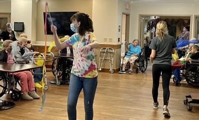 BEH celebrates Nursing Home Week