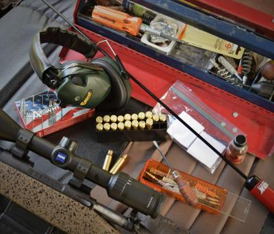 Burchfield: Designed to meet your shooting needs