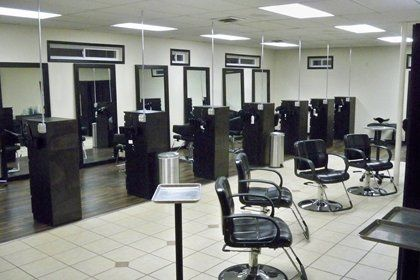 Jason Clemens Salon