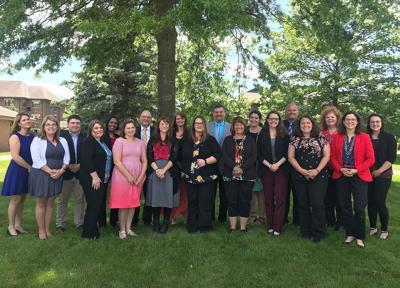 Leadership McKean celebrates Class of 2019 graduation