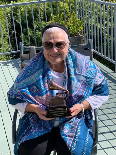 Horne honored with Lifetime Achievement Award