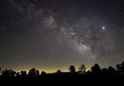 Night Sky Programs Slated At Cherry Springs Local Bradfordera Com