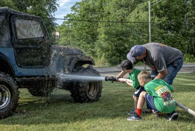 Jeep Jamboree Heads To The Woods For 23rd Year In A Row Local