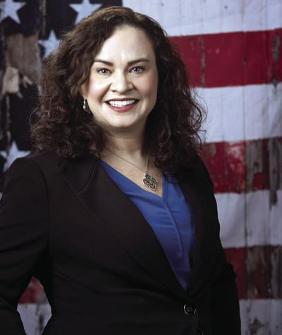 Brown, unopposed in Democratic primary, vies for state senate