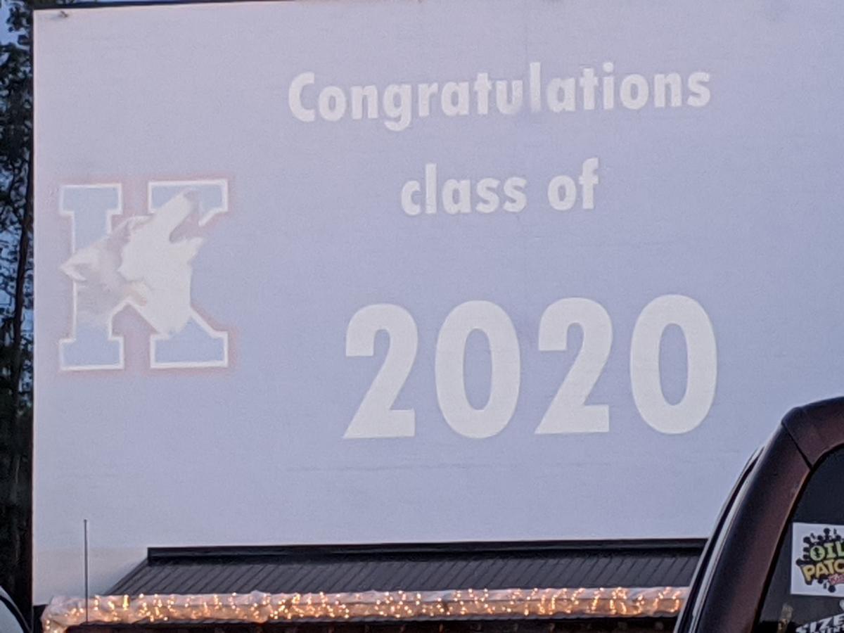 celebrating the grads