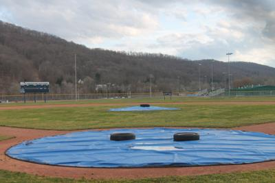 UPB baseball field