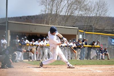 UPB grad Parent pursuing pro baseball dreams