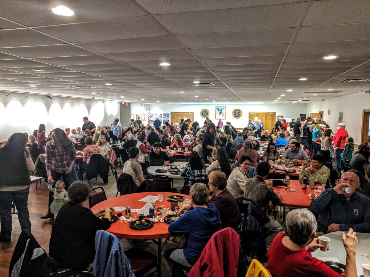 Mount Jewett Rotary's 7th Annual Chocolate Indulgence event