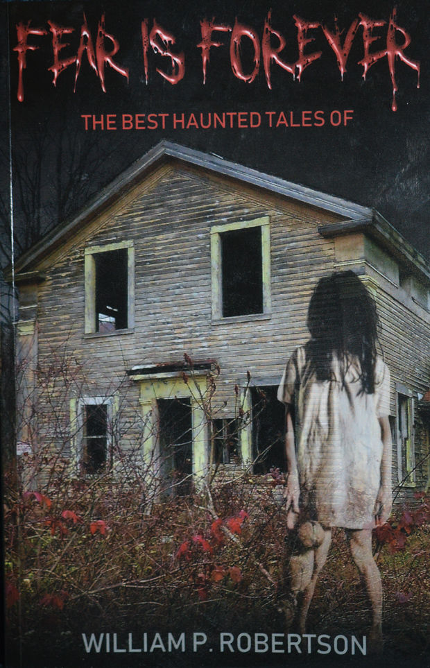 'Fear is Forever' released by Duke Center author