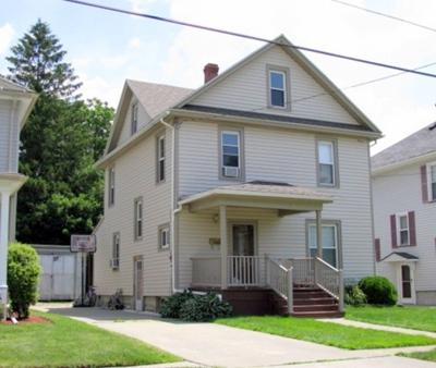 111 South 14th St - Olean, NY