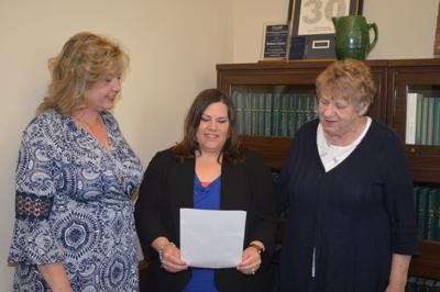 Commissioners for Foster Care Month