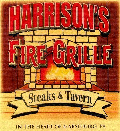 Harrisons Fire Grille