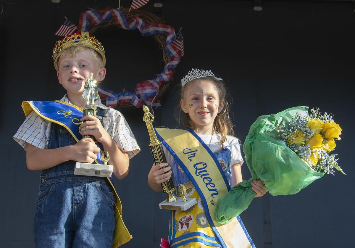 Mount Jewett hosts 49th Swedish Festival