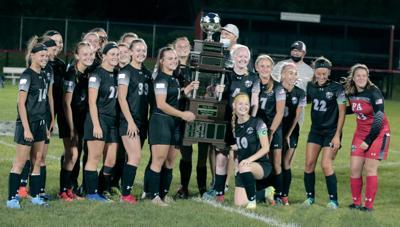 Pennsylvania Girls 2020 Corporate Cup