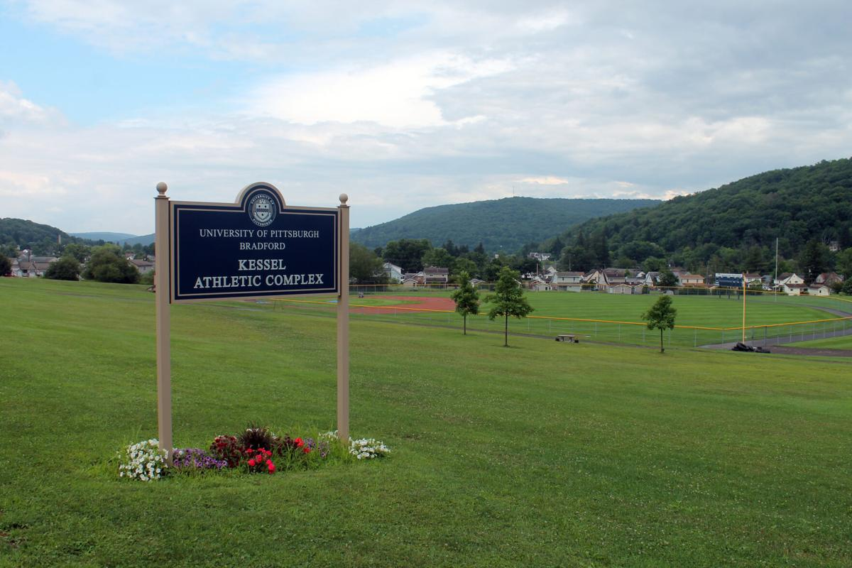 Kessel Athletic Complex