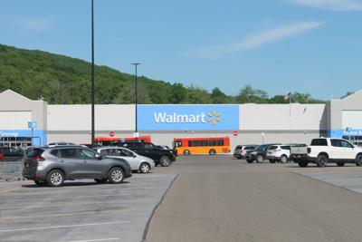 Bradford Walmart to open COVID-19 testing site in parking lot today