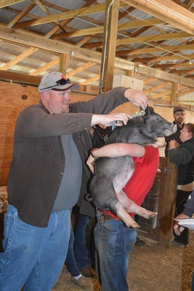 4-H program continues to mentor local youth during crisis