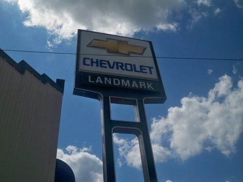 Landmark Chevy