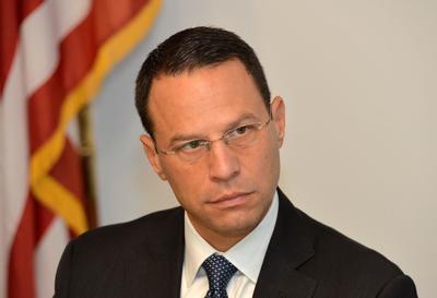 Josh Shapiro