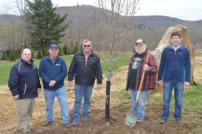 Earth Day observed at Donald J. Comes Natural Resources Learning Center