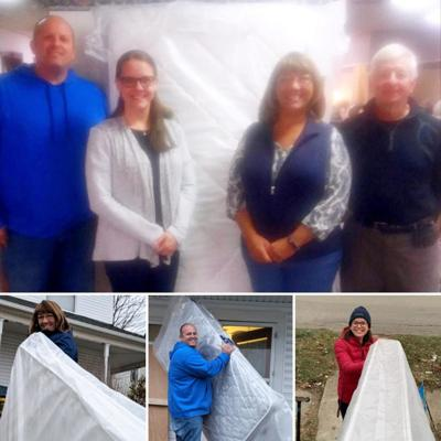 Mattresses Across McKean County to host community open house