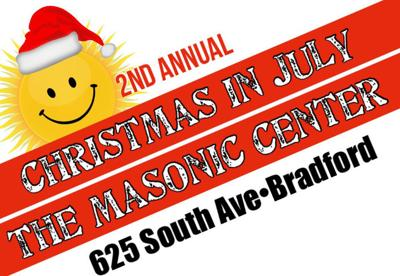 McKean County Shrine Club and Orak Grotto to hold Christmas in July
