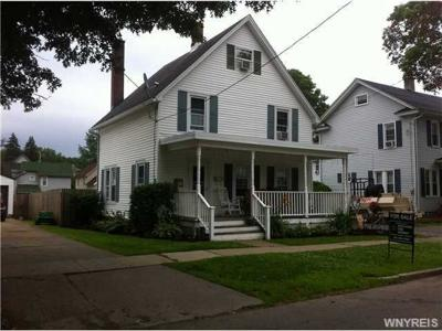 144 North 9th St - Olean, NY