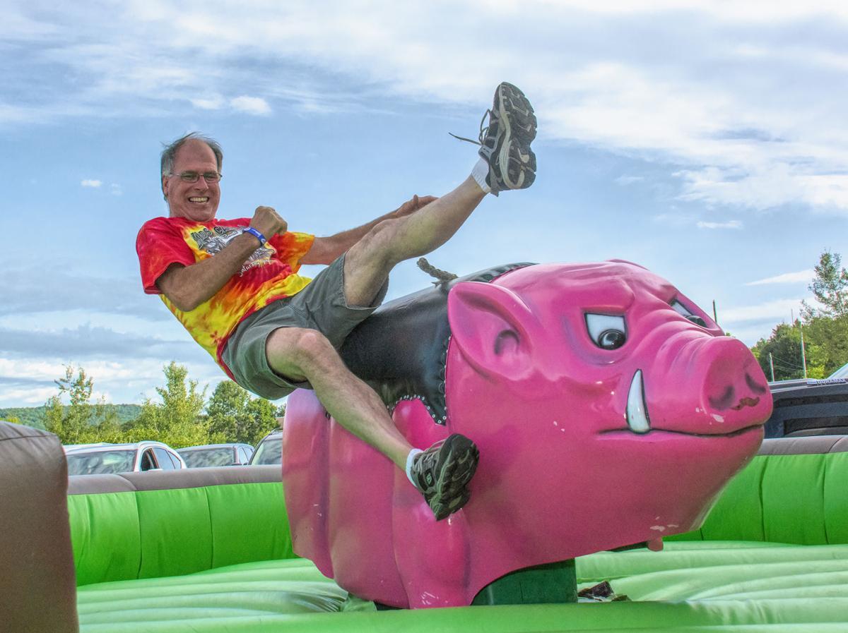 YWCA's Chasin' Bacon Challenge/Swig & Swine