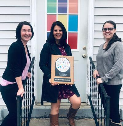 CAC of McKean County earns accreditation from National Children's Alliance