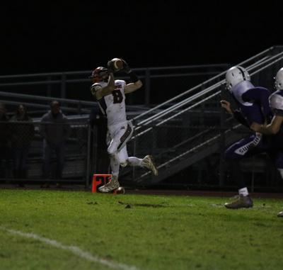 Smethport defeats Coudersport