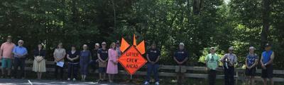 PennDOT celebrates Adopt-A-Highway groups in Elk, McKean counties