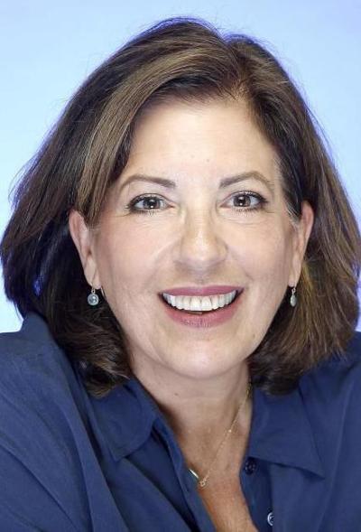 Robin Abcarian