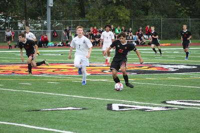 Bradford boys soccer thumps Oil City, 11-0