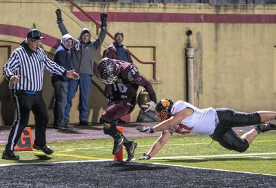 Ridgway set for PIAA quarterfinals rematch with Wilmington