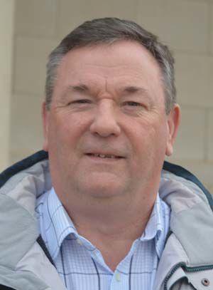 Kreiner seeking McKean Co. commissioner nod